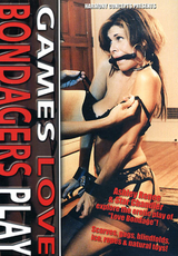 GAMES LOVE BONDAGERS PLAY