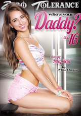 Who's Your Daddy? Vol.16